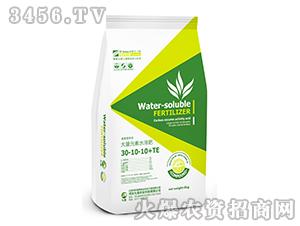 高氮营养型大量元素水溶
