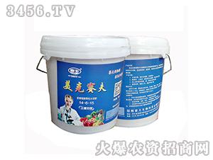 含腐殖酸水溶肥-赛夫-美克赛夫