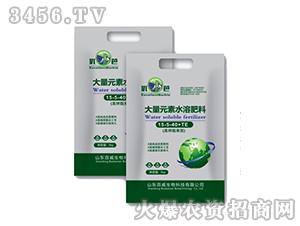 高钾靓果型大量元素水溶肥料-优芭-百威生物