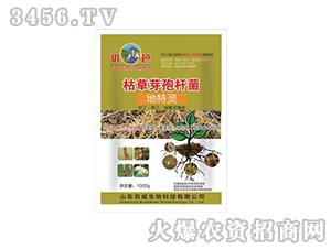 枯草芽孢杆菌-地特灵-优芭
