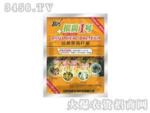 枯草芽孢杆菌-根腐1号-优芭