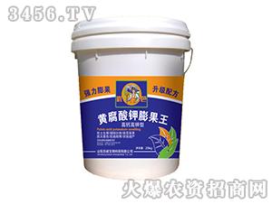 黄腐酸钾膨果王-优芭-百微生物