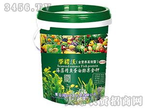海藻精鱼蛋白膨果金钾-季稷沃-润丰中农