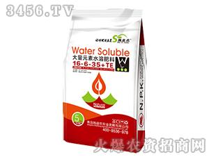 大量元素水溶肥16-6-35+TE-施益农