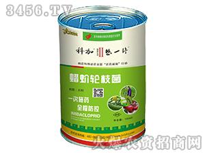 茄果类专用蜡蚧轮枝菌-科加・整一片2号-北方农人