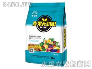 腐植酸水溶肥料-膨果无极限-绿可欣