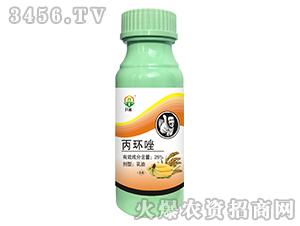 25%丙环唑乳油-开普