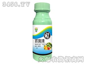 720克/升百菌清悬浮