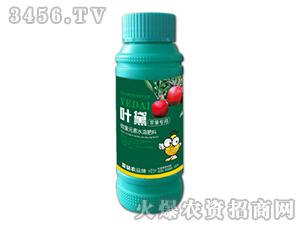 苹果专用微量元素水溶肥