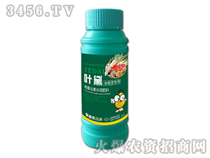 块根茎专用微量元素水溶