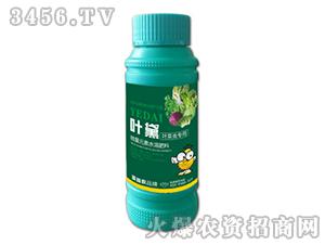 叶菜类专用微量元素水溶