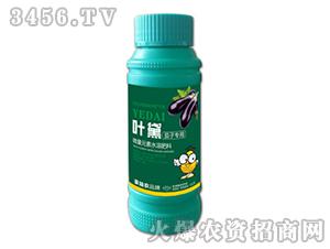 茄子专用微量元素水溶肥