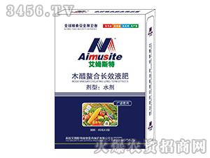 木醋螯合长效液肥(广谱需用)-艾姆斯特