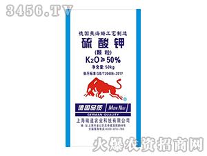 50kg钾肥(颗粒)-硫酸钾-年年旺