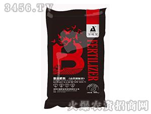 硝硫基高塔复合肥料15-4-28-万地宝-中盛肥业