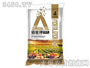 5kg硝酸钾水溶肥13.5-0-46-万地宝-中盛肥业