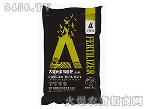 大量元素水溶肥19-19-19+TE-万地宝-中盛肥业