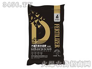 大量元素水溶肥30-10-10+TE-万地宝-中盛肥业