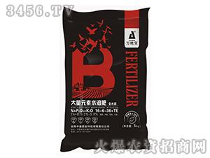 大量元素水溶肥16-6-36+TE-万地宝-中盛肥业