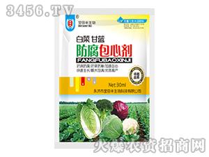 30ml微量元素水溶肥料-白菜甘蓝防腐包心剂-金田丰
