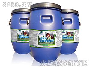 含氨基酸水溶肥料-奇尔