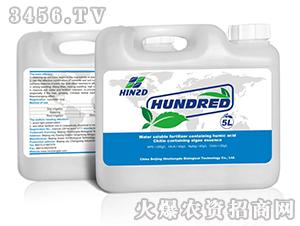 5L含氨基酸水溶肥料-欣正达