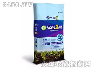 微生物菌剂-优菌1号-七嘉