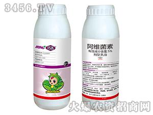5%阿维菌素乳油-巧吉-焱农生物
