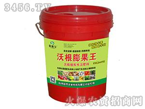 含腐植酸水溶肥料-沃根膨果王-优根宝
