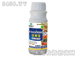 含氨基酸水溶肥料-优根宝-国梦农业