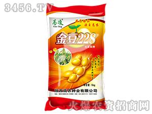 大豆种子-金豆228-