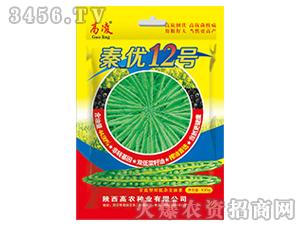 油菜种子-秦优12号-