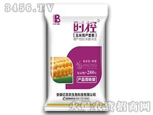 玉米高产套餐-时控-安徽喜佳农