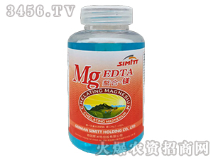 单一元素水溶肥-螯合・镁-五谷丰