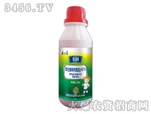 41%草甘膦异丙胺盐水剂-农闲-农八喜