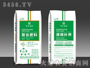 农大高科-复合肥料25-14-6