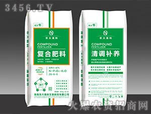农大高科-复合肥料28-6-6