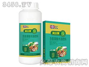 山药芋头专用含氨基酸水溶肥料-英尔果