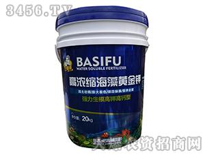 高钾高钙型-高浓缩海藻黄金钾-巴斯福