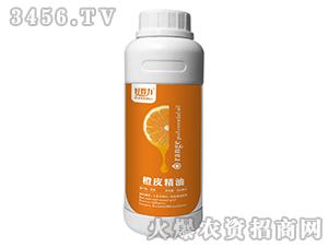500ml橙皮精油-好得力-豆本豆