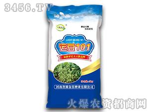 运豆101-大豆种子-豫金谷