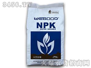 25kg大量元素水溶肥13-06-40+TE-万瑞谷德