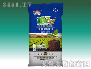 松土复合肥料12-16-22+TE-地康365-凯特肥业