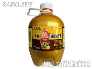 大豆追肥精华素-沃能・农用-嘉诚农业