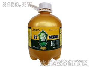 花生追肥精华素-沃能・农用-嘉诚农业