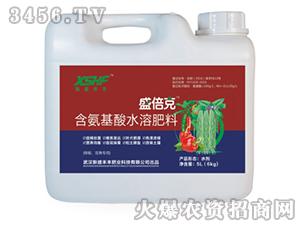 辣椒豆角专用含氨基酸水