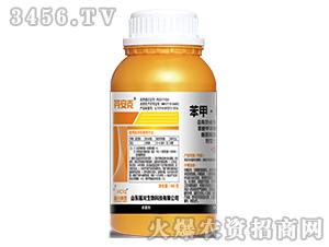 40%苯甲嘧菌酯-芬安克-福川生物