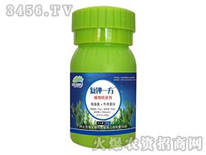 植物抗逆剂海藻素+牛肉蛋白-复钾一方-世创生物