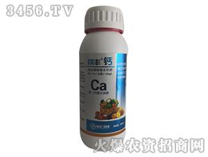 液态糖醇螯合钙肥-祺丰钙-祺丰农业