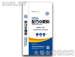 配方肥料20-20-5